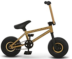 Bounce Swarm Mini BMX