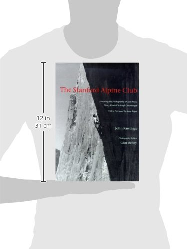 The Stanford Alpine Club (Csli Publications)