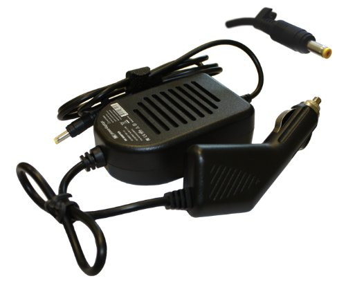 HP Notebook PC 420 Compatible Laptop Power DC Adapter Car Charger