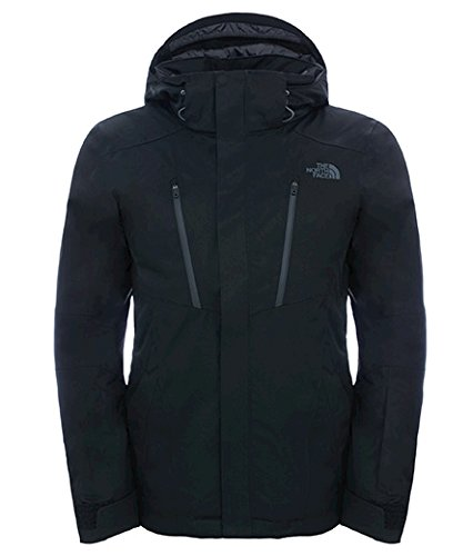 North Face M Ravina Giacca, Nero/Tnf Black, M