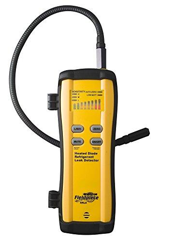 Fieldpiece Heated Diode Refrigerant Leak Detector - SRL8 (R410a Leak Detector compare prices)