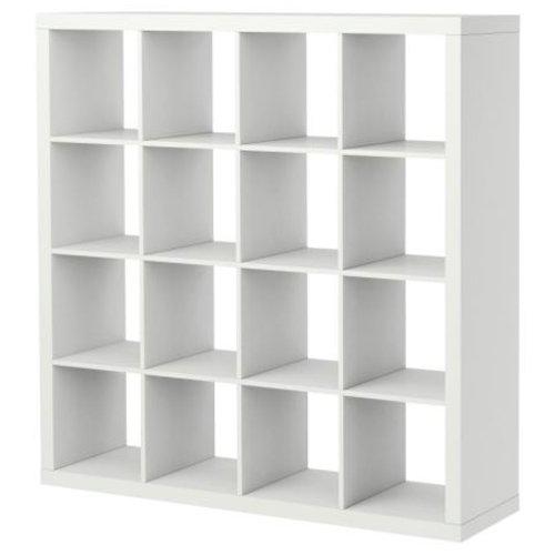 IKEA Expedit Shelving Unit 500 x 500