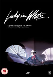 Lady In White [DVD]