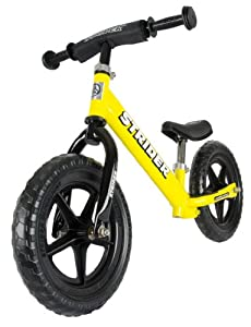 Bikes For Toddlers With No Pedals ST No Pedal Balance Bike