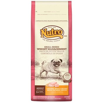 Nutro Weight Management Dry Dog Food