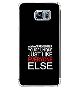 Life Quote 2D Hard Polycarbonate Designer Back Case Cover for Samsung Galaxy Note5 :: Samsung Galaxy Note5 N920G :: Samsung Galaxy Note5 N920T N920A N920I