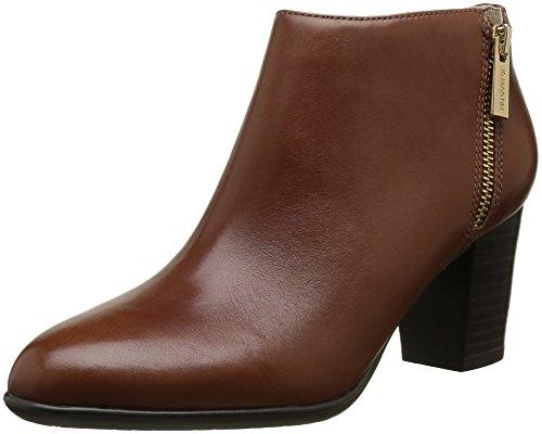 Jb MartinCottage H16 - Stivali classici alla caviglia Donna , Marrone (Marron (Veau Gibson Cuoio)), 36