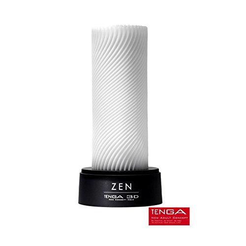 Gaine 3D Zen - TENGA
