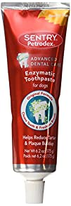Petrodex Enzymatic Toothpaste Dog Pou…