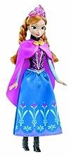 Disney Frozen Sparkle Anna of Arendel…
