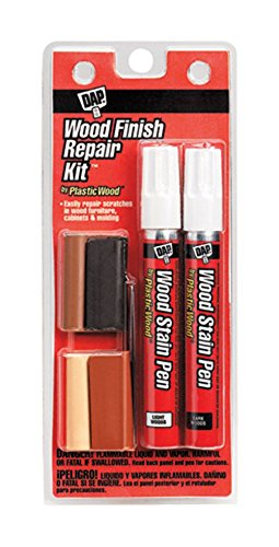 Dap 97500 Wood Finish Repair Kit