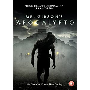 Post Thumbnail of Apocalypto