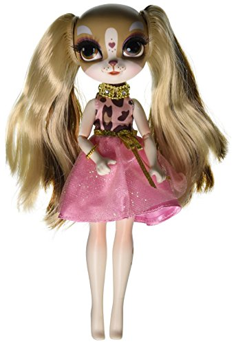 The Bridge Direct Pinkie Cooper Runway Pinkie Cooper Collection Doll - 1