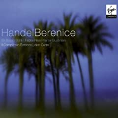 Handel: Berenice