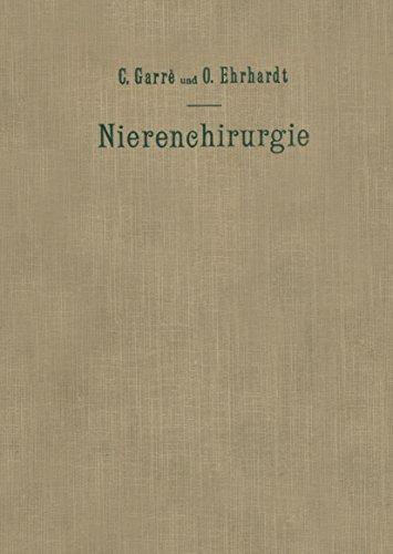nierenchirurgie-ein-handbuch-fur-praktiker-german-edition