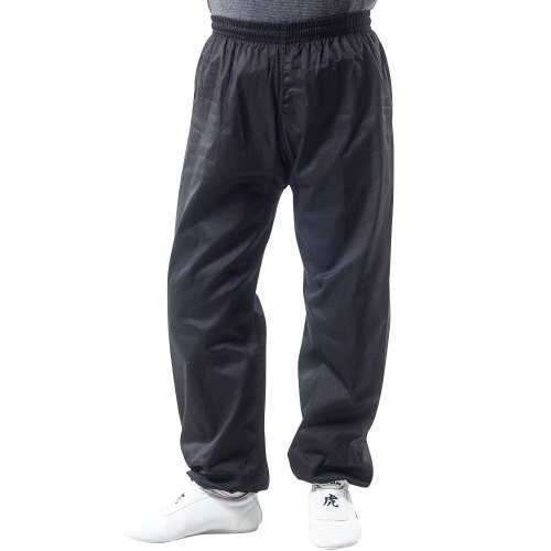 Kung Fu (Kungfu) Uniform 100% Cotton (Pants Only) #5 - 5