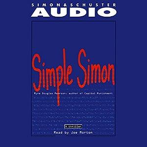 Simple Simon Audiobook