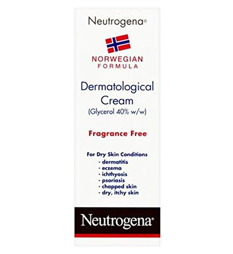 Neutrogena Dermatologique 100Ml De Crème - Lot De 2