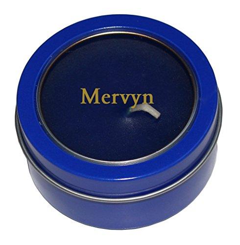 kerze-in-metallbox-mit-kunststoffabdeckung-mit-eingraviertem-namen-mervyn-vorname-zuname-spitzname