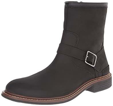 Cole Haan Men's Bryce Zip Winter Boot | Amazon.com