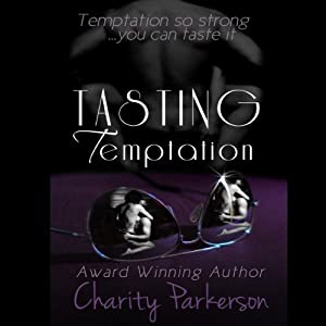 Tasting Temptation Audiobook
