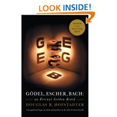 G�del, Escher, Bach: An Eternal Golden Braid
