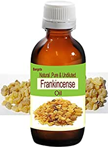 Bangota Frankincense Oil Natural, Pure & Undiluted
