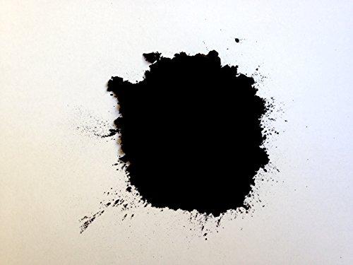 Strong Black(1 Lb) pigment/dye for concrete,house paint,ceramic,plaster,cement,render,pointing,mortar,bricks,tiles e.t.c (Tile Dye compare prices)