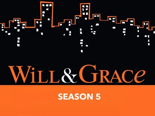 watch will and grace on amazon prime instant video uk