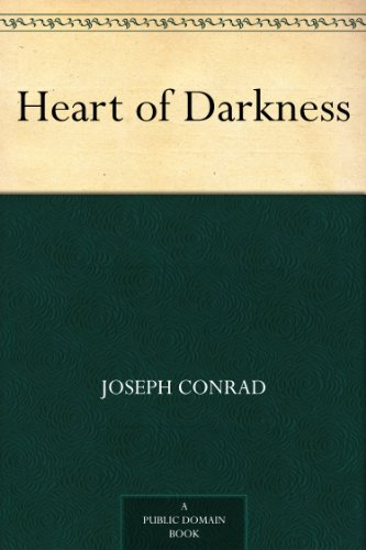 an analysis of the criticism on the novel heart of darkness by joseph conrad Essays and criticism on joseph conrad's heart of darkness - essays and criticism on a literal level, through marlow's narration, conrad provides a searing indictment of european colonial exploitation inflicted upon african natives before he turns to an hypocrisy is a salient theme in heart of darkness marlow's.