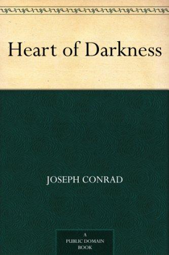 Essay/Term paper: Heart of darkness: cruelty