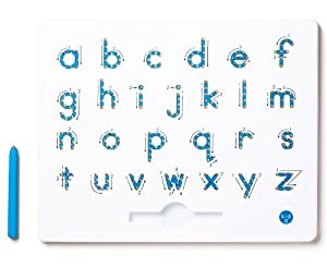Kid O a to z Magnatab (Lower Case)