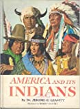 America and its Indians (A Childrens press book)