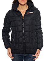 GEOGRAPHICAL NORWAY Chaqueta Berechite (Negro)