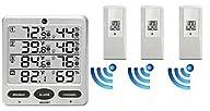 Ambient Weather WS-10 Wireless Indoor…
