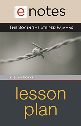 the boy in the striped pyjamas essay