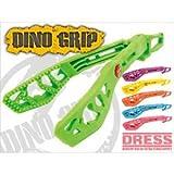 ドレス(DRESS) ディノグリップ LD-GR-5008 ライムグリーン