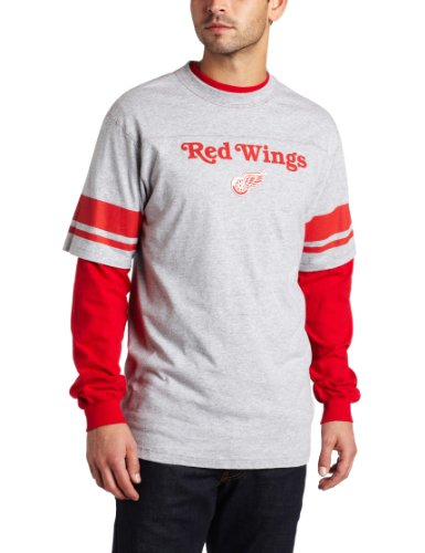 NHL Detroit Red Wings Option 3-In-1 Combo Pack