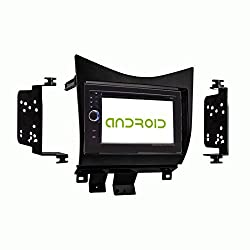 See HONDA ACCORD 2003-2007 ANDROID K-SERIES GPS DVD NAVIGATION WITH DASH KIT Details