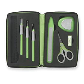 Cricut 29-0004 7-Piece Tool Kit for Cricut Cutting Machines