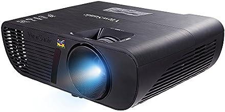 ViewSonic PJD5555W WXGA DLP Projector, 3200 Lumens, HDMI