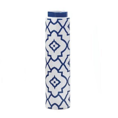Adriatic Tall Vase - 1
