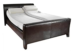 Veronica Electric Adjustable Bed with Memory Foam or Pocket Sprung Mattress