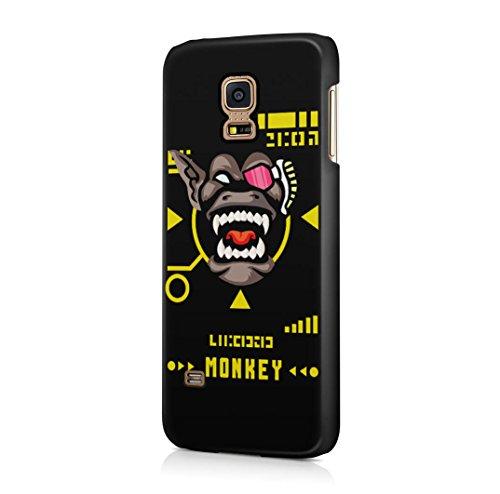 dragon-ball-z-saiyan-ape-monkey-on-radar-samsung-galaxy-s5-mini-hard-plastic-case-cover