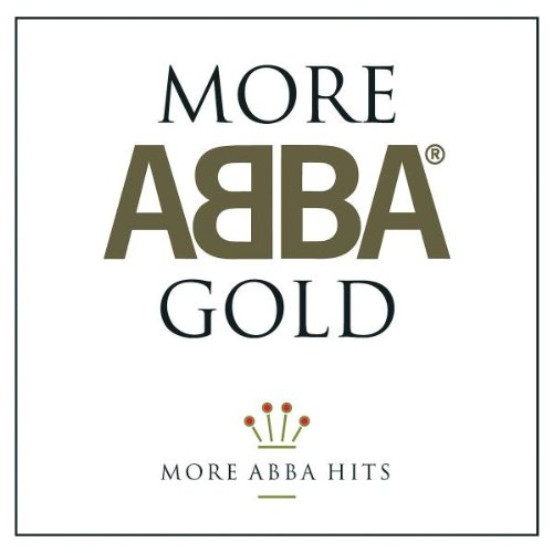 Abba - ABBA More Gold - Zortam Music