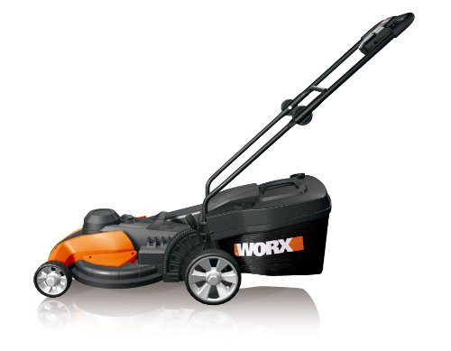 WORX WG708 17-Inch Electric Mower, 13-Amp picture