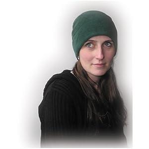 Equinox Fleece Beanie Hat