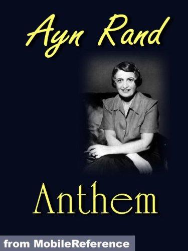 Anthem (mobi)