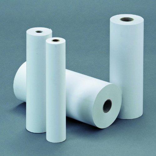 Telefaxrollen 6 papier 210 x 30 m x 25 mm