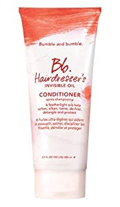 Bumble and Bumble Hairdresser's Invisible Oil Conditioner, 6.7 Ounce